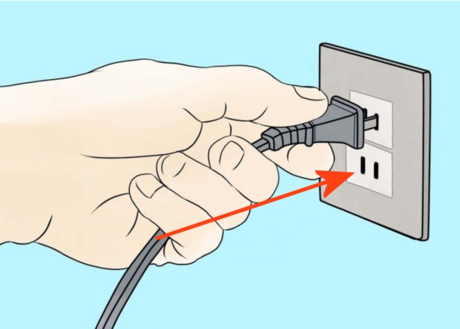 Plugging In 800px