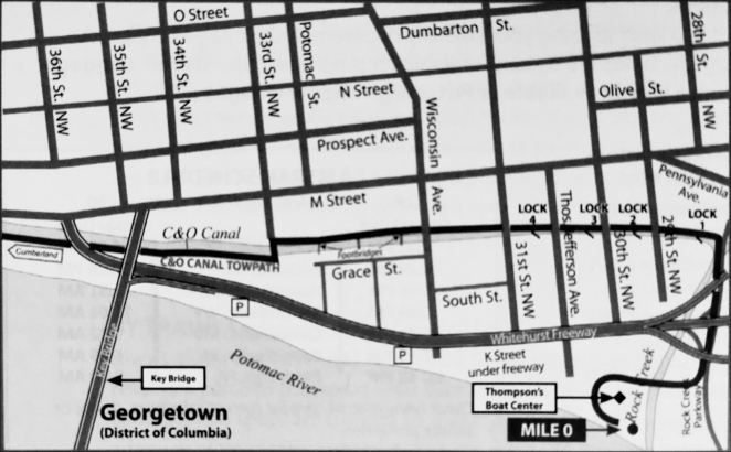 Georgetown detail map 999px